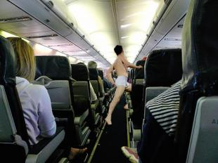 scopate sll aereo