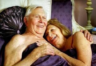 anziani sesso