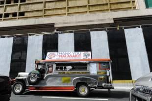 filippine la visita di papa bergoglio a manila 99