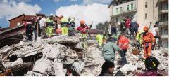ITALIA DELLE FRODI RICOSTRUZIONE DOPO IL TERREMOTO IN ABRUZZO