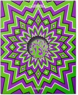 psychedelic sex della taschen