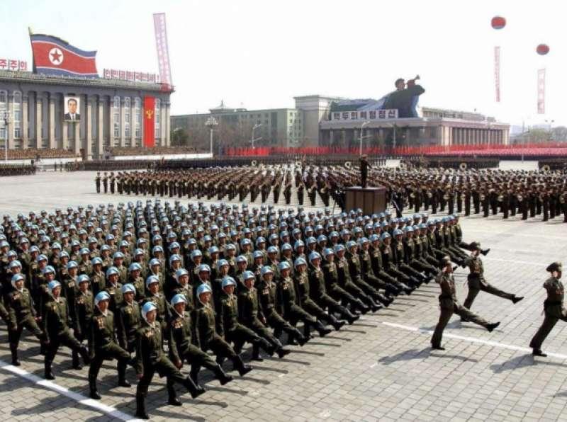 kim jong un corea del nord 2