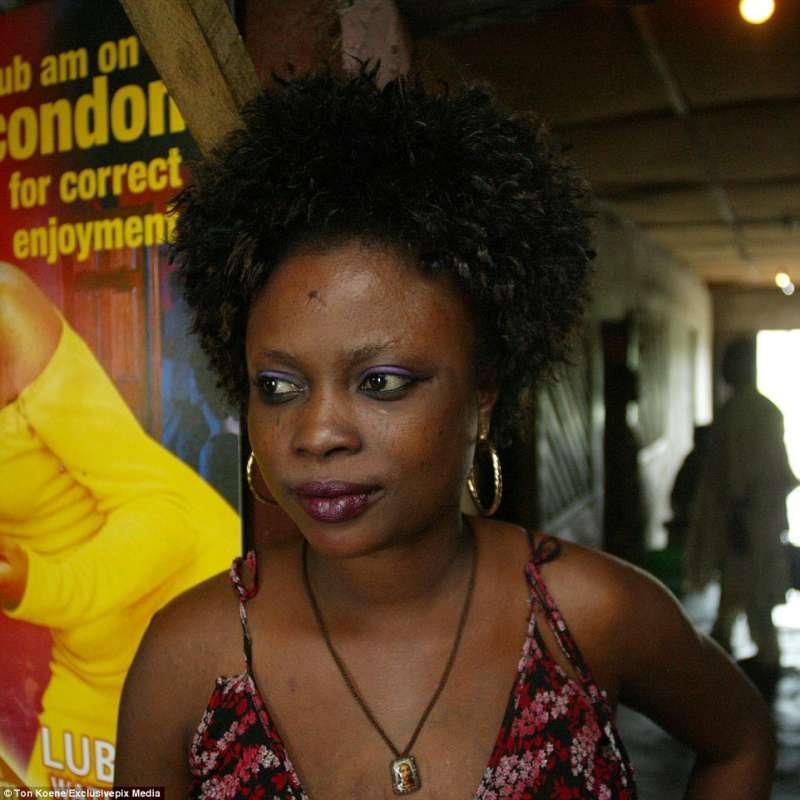 film che parlano di sesso prostitute nigeriane
