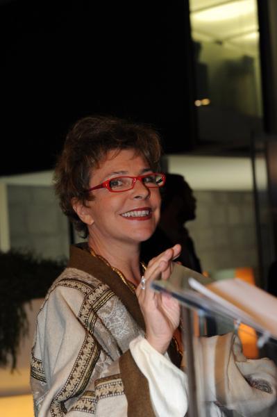 Pamela Villoresi