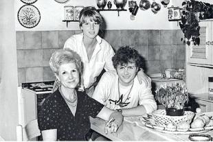 jovanotti and family