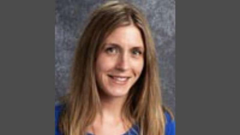 Teacher jailed after sending thong selfies to student and