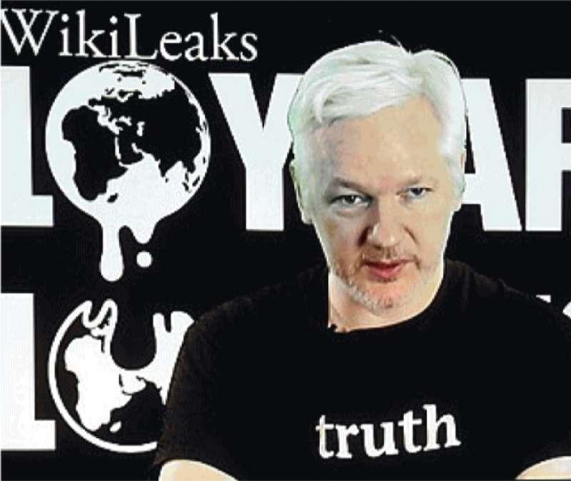 """Risultati immagini per Siamo tutti """"Assange"""".."""