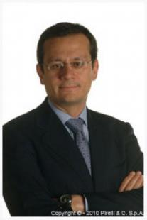 ENRICO LAGHI