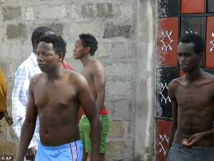 attentato al shabaab all universita di garissa in kenya 1