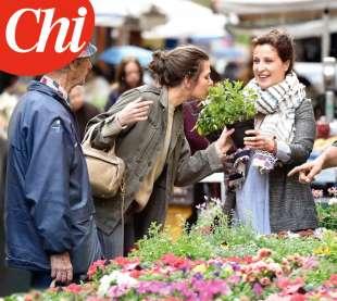 charlotte casiraghi a roma