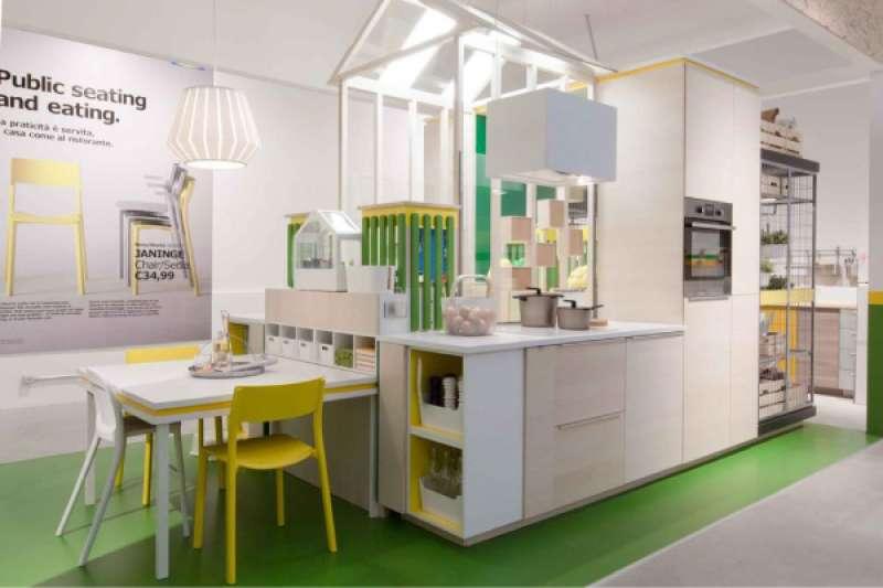 Ikea si fa small il colosso sperimentera in italia i pickup