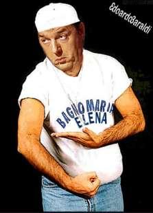 MATTEO RENZI BULLO MARIA ELENA