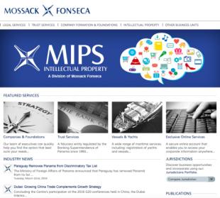 MOSSACK FONSECA i
