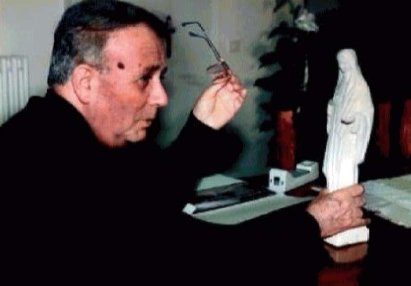 girolamo grillo, ex vescovo di civitavecchia