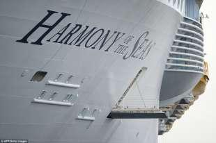 harmony of the seas 9