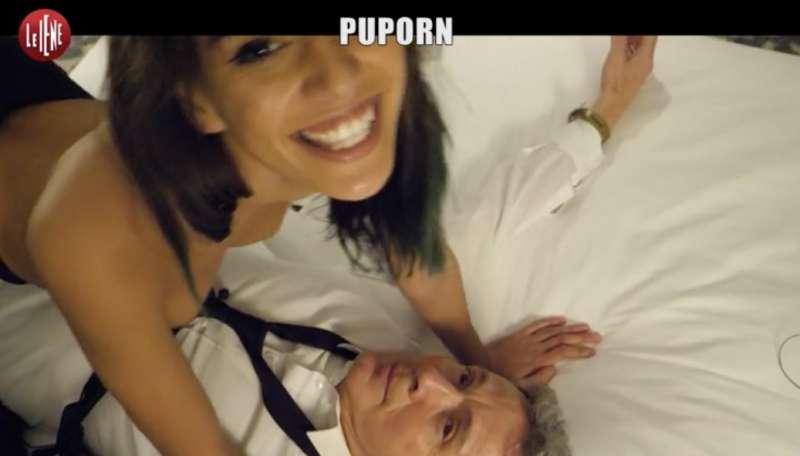 tecniche per conquistare un uomo casting porno video