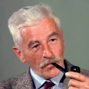 william faulkner 1