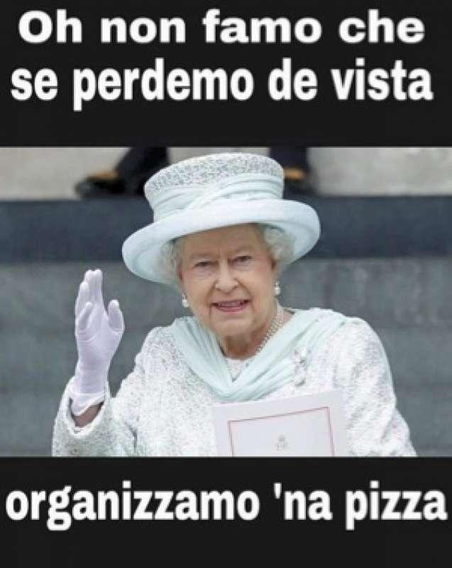 regina elisabetta brexit