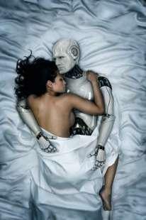 sesso robot 2