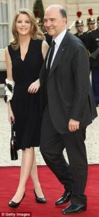 Pierre Moscovici and Marie Charline Pacquot article A CAFA DC x