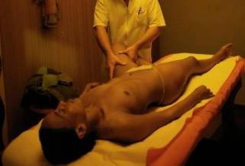 sognare di massaggi erotici donne