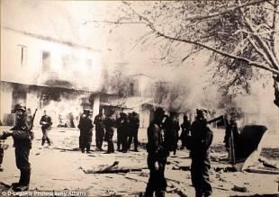 nazisti a distomo 1944