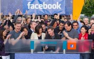 la azienda facebook