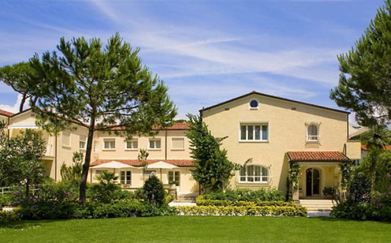 Villa Roma  Milioni Euro
