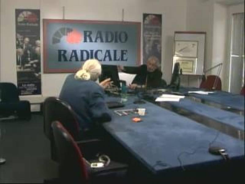 MARCO PANNELLA RADIO RADICALE