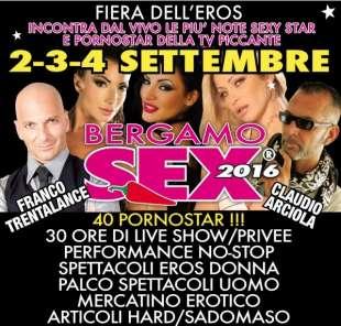 BERGAMO SEX