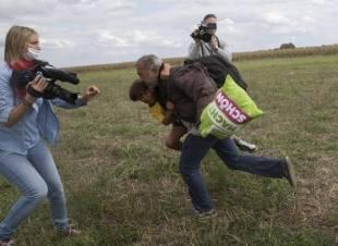 petra lazlo videoreporter ungherese 4