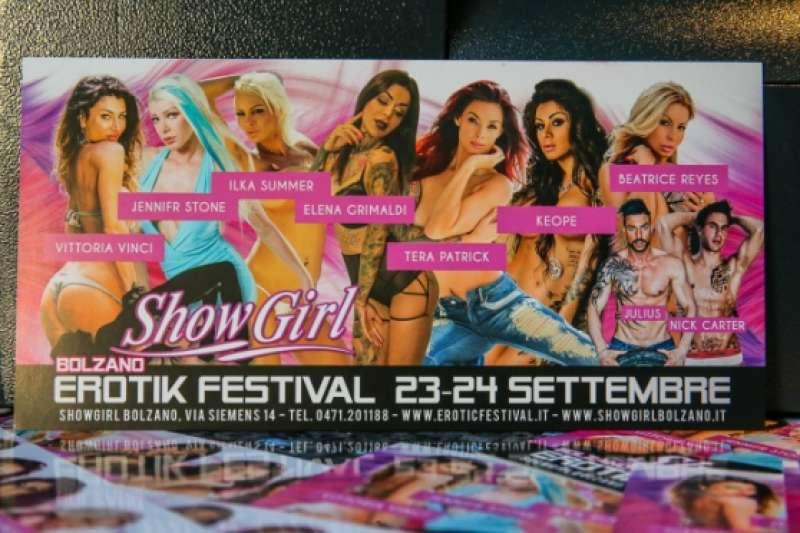 Girls Per Sesso Bolzano