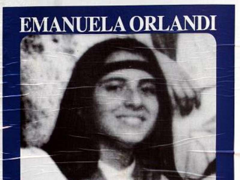 emanuela orlandi - photo #25