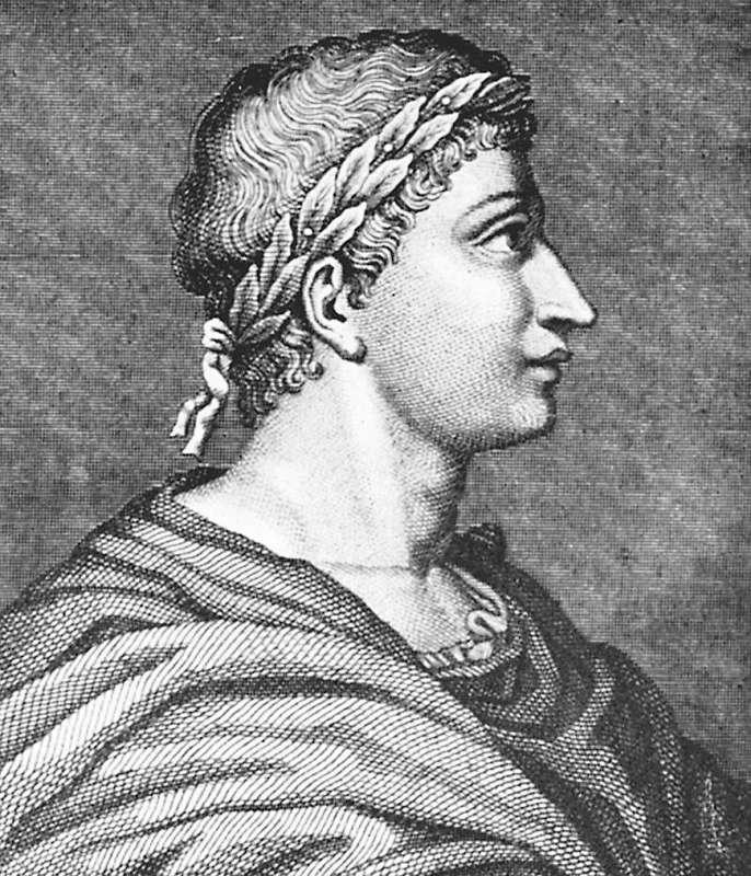 Ovidio e Le Metamorfosi: storia del mondo - laCOOLtura