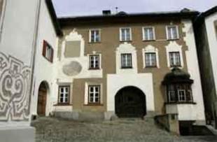 berlusconi villa svizzera di veronica lario