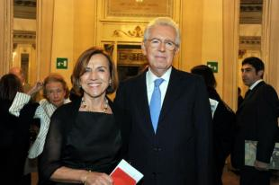 Mario Monti Elsa Fornero