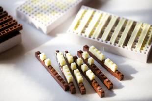 arte col cioccolato 6