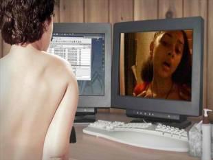 teenager che guardano porno