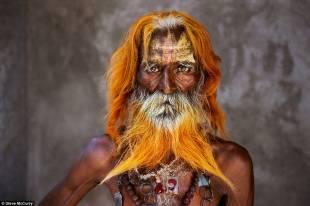 anziano rabari rajasthan 2010