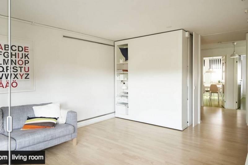 Mobili Divisori Per Soggiorno Ikea.Pareti Mobili Divisorie Ikea Solo Un Altra Idea Di