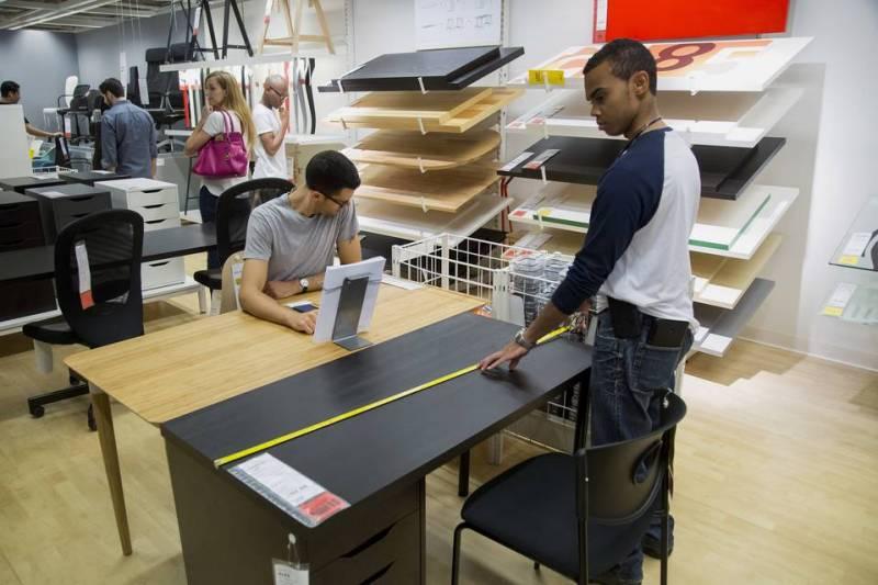 Ikea Mobili Per Piccoli Spazi : Cucine piccole ad angolo ikea con arredamento per cucine di