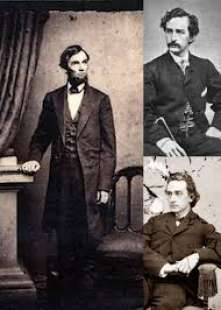 abraham lincoln john wilkes booth