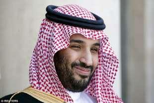 erede al trono saudita
