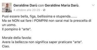 geraldine daru su facebook