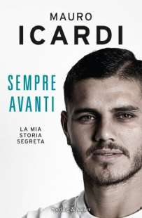 ICARDI COVER