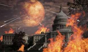 il pianeta x potrebbe distruggere la terra