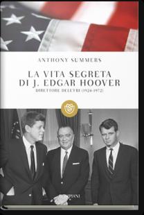 libro scandalo su j. edgar hoover