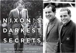 libro scandalo su richard nixon