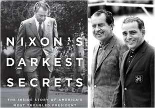 libro scandalo su richard nixon