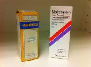 MAKATUSSIN